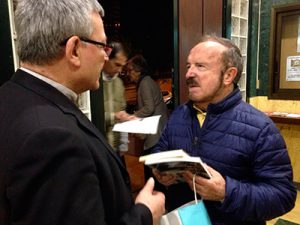 Entrevista Santiago Agrelo