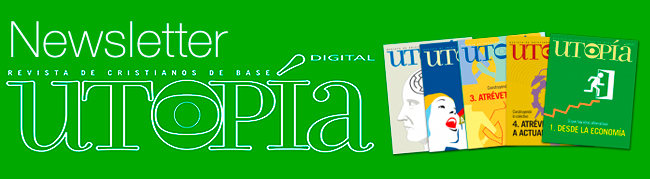 Revista Utopia - Página 3 de 98 - Revista de cristianos de base