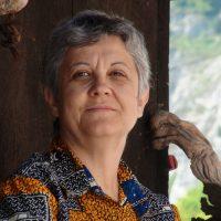 Maria Jose Palma Borrego